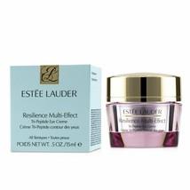 ESTEE LAUDER Resilience Multi-Effect Eye Cream .5 fl oz - $39.99