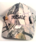 TRUESAGE CAMMO CAMOUFLAGE HAT CAP SPORT HUNTING FISHING - $9.95