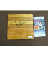 STEVE KERR 5X NBA CHAMP BULLS WARRIORS COACH SIGNED AUTO WOODEN FLOOR BO... - $118.79