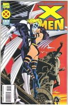 The Uncanny X-Men Comic Book #319 Deluxe Marvel Comics 1994 VERY FN- NEW... - $1.99