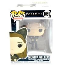 Funko Pop! Television Friends Monica Geller as Catwoman #1069 Vinyl Figure