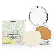 Clinique By Clinique Beyond Perfecting Powder Foundation + Corrector - # 14 Vani - $37.00