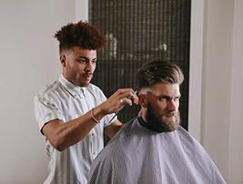 Blind Barber Bryce Harper Beard Balm - Moisturize, Fight Flakes and Flyaways wit image 5