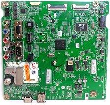 LG EBT63954702 Main Board for 65LX341C-UF.AUSYLJR - $118.75