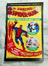 AMAZING SPIDERMAN 8 VOLUME 18 V18 VOL GIVEAWAY PROMO COLLECTIBLE SERIES - $5.00