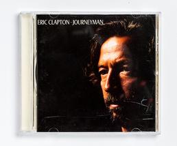 Eric Clapton - Journeyman - $4.00