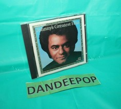 Johnny's Greatest Hits by Johnny Mathis (CD, 1988) - $7.91