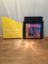 Rolling Thunder (Nintendo Entertainment System, 1989) - $10.88