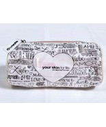 Mary Kay Love Your Skin For Life Wet/Dry Carry Case Pouch Vinyl NEW - $9.79