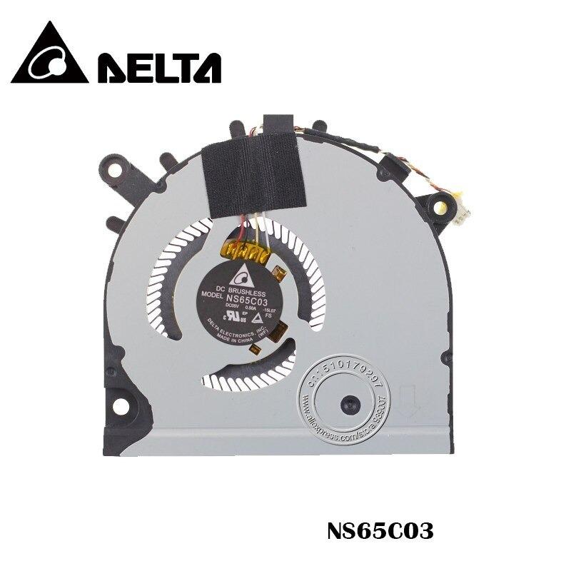 New For Acer Aspire R5-571T Cooling Fan 13N1-01A0401 NS65C03-15L07 - $39.50