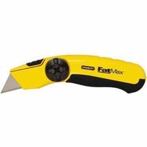 CRL Stanley FatMax Swivel-Lock Fixed Blade Utility Knife - $21.73