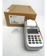 First Data POS Credit Card Machine, FD100 Terminal, New in Open Box - $89.05