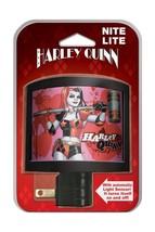 Ata-Boy DC Comics Harley Quinn Nite Lite - $13.21
