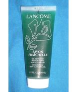Lancome SAVON FRAICHELLE Invigorating BODY CLEANSING GEL 2 oz. 60 ml    - $10.00