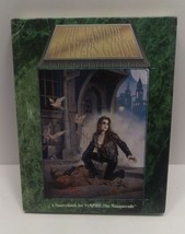Vampire Player's Guide Sourcebook The Masquerade RPG White Wolf Game 2nd... - $12.99