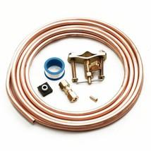 8003RP Whirlpool 15' Copper Im Kit-Retail OEM 8003RP - $35.20