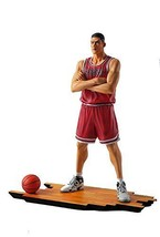Spirit Collection of Inoue Takehiko Slam Dunk Takenori Akagi Gori Figure JP - £234.77 GBP