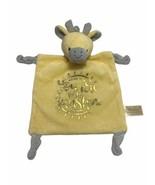 "Dan Dee Giraffe ""You are My Sunshine"" Lovey Blanket Knotted Corner Head ... - $39.59"