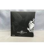 Limited E-capcom Monster Hunter World Original headset Rioleus model PS4... - $239.98