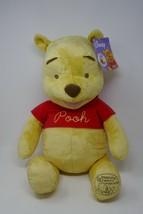 "Fisher Price Celebrating 80 Years of Friendship 24"" Disney Winnie the Po... - $23.36"