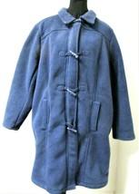 Women's Plush Lined Fleece Coat/Jacket Size 2XL - $24.99
