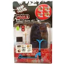 Grip & Tricks - Finger SCOOTER - Pack1 - MODEL 2 - $19.99