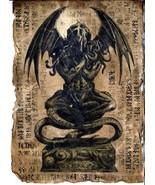 Platinum BINDING OF SECRET ANCIENT FIRST SORCERER IMMORTAL Power djinn V... - $4,444.00