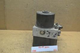 08-10 Volkswagen Jetta ABS Pump Control OEM 1K0614517AE Module 125-12A8 - $27.99