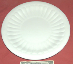 Bella 34cm Rotondo a Coste Ceramica Servire Vassoio Piatto Portogallo Fa... - $55.83