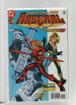 Arsenal #1 - DC Comics - October 1998 - Black Canary - Grayson, Mays, Ma... - $1.76