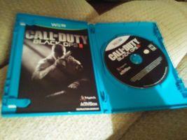 Call of Duty: Black Ops II (Nintendo Wii U, 2012) image 10