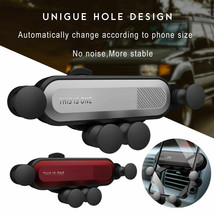 Auto Grip Universal Car Air Vent Mount phone Holder For iPhone Samsung GPS - $7.99