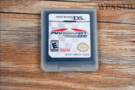 New present Nintendo MARIO KART DS Game Card Fits DS DSi 3DS XL 2DS - $22.99