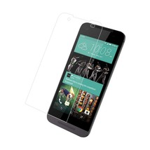 Reiko Htc Desire 520 Tempered Glass Screen Protector In Clear - $7.08