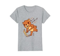 Kawaii Gopher T-Shirt  Cute Japanese Animal Tee - $19.99+