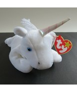 Top 10 Most Valuable Ty Beanie Babies  #7 MYSTIC THE UNICORN! (With Erro... - $3,959.99