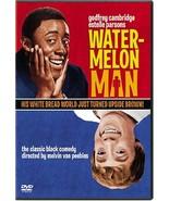 Watermelon Man - Godfrey Cambridge, Howard Caine Classic Black Comedy mo... - $19.99