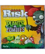 Risk Collector's Edition Plants vs Zombies Coins Carded Nice Condition C... - $42.70