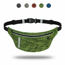 AIWENSI Ultra Slim Running Belt, Daily Water-Resistant Waist Pack for iP... - $18.01+
