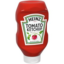 Heinz Tomato Ketchup, 32 oz Bottle - $6.00