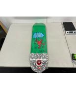 Keith Haring X Alien Workshop Rain Dance Skate Deck - $499.88