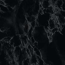"d-c-fix 346-8027 Decorative Self-Adhesive Film, Marble Black, 26"" x 78"" Roll"