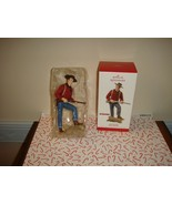 Hallmark 2013 The Searchers John Wayne Ornament - $20.49