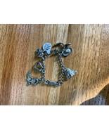 Western Charm Bracelet - $25.00