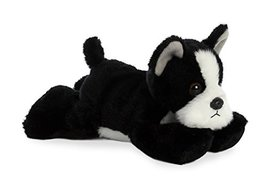 Aurora 31746 Mini Flopsie Plush Toy, Black - $9.99