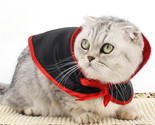 Dog clothes pet costume for small dogs poncho for cat suit clothing only for small thumb155 crop