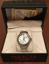 Men's Invicta Signature Ocean Ghost Model 7033 Automatic Sport Watch 31 - $115.00