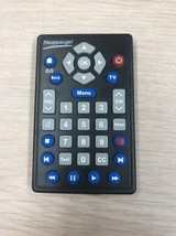 Happauge! R-005 Remote Control Tested And Cleaned                           (R9)