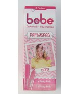 bebe Young Care Lip Balm/ Lip gloss Magic Wand Variety 2-pack - FREE SHI... - $19.79