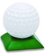 Golf Ball 8 Cubic Inches Small/Keepsake Funeral Cremation Urn for ashes - $59.99